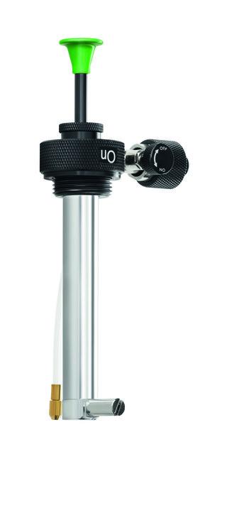 Optimus Fuel Pump Polaris 145 x 80 mm, 114g