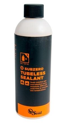 Orange Seal Subzero Tubeless Guffe 237ml.