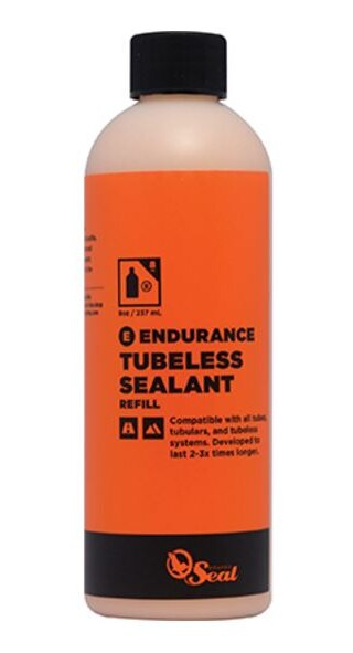 Orange Seal Tubeless Guffe 473 ml.