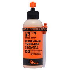 Orange Seal Endurance Tubeless Guffe 118 ml, Inkludert Innføringssystem