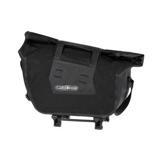 Ortlieb Trunk-Bag RC Väska 12L, Top-Lock, Bagagefäste