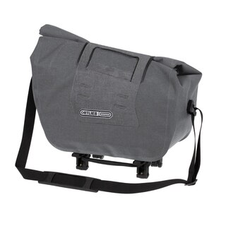 Ortlieb Trunk-Bag RC Urban Veske 12L, Top-Lock, Bagasjefeste