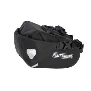 Ortlieb Saddle-Bag Two Sadelväska 1,6 L, PVC fri, 220 g