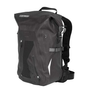 Ortlieb Packman Pro Two Ryggsekk Sort, 25L