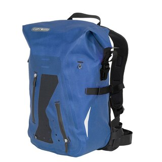 Ortlieb Packman Pro Two Ryggsekk Blå (Steel Blue), 25L