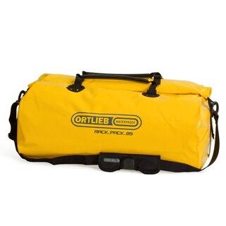 Ortlieb Rack-Pack Väska 89 L, Sun Yellow