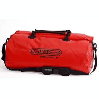 Ortlieb Rack-Pack Väska 89 L, Red