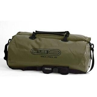 Ortlieb Rack-Pack Väska 89 L, Olive - Black