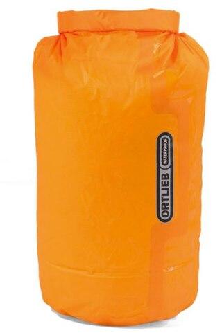 Ortlieb Lightweight PS10 Pakkpose Oransje, 3L, Vanntett