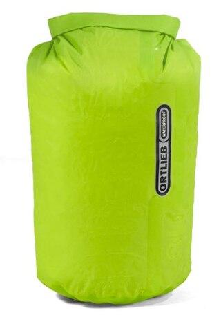 Ortlieb Lightweight PS10 Pakkpose Grön, 3L, vattentett