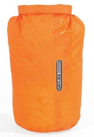 Ortlieb Lightweight PS10 Pakkpose Orange, 7L, vattentett