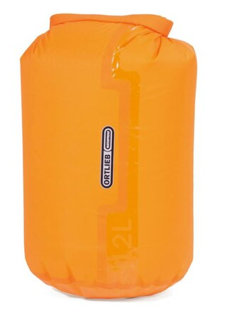 Ortlieb Lightweight PS10 Pakkpose Oransje, 12L
