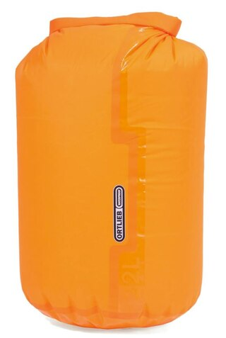 Ortlieb Lightweight PS10 Pakkpose Oransje, 22L