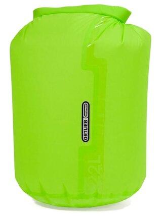 Ortlieb Lightweight PS10 Pakkpose Grön, 22L, vattentett