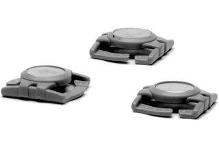 Osprey Sternum Magnet 3-pack 3 stk