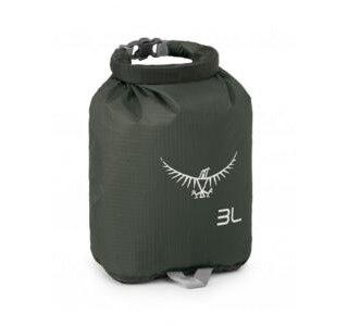 Osprey Ultralight Drysack 3 Grå, 3L