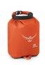 Osprey Ultralight Drysack 3 Oransje, 3L