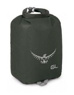 Osprey Ultralight Drysack 6 Grå, 6 l