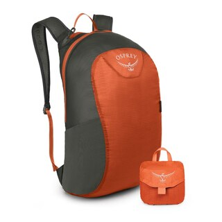 Osprey Ultralight Stuff Pack Oransje, 18 L
