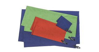 PackTowl Ultralite handduk Flera färger, Ansikt, hender og kropp!