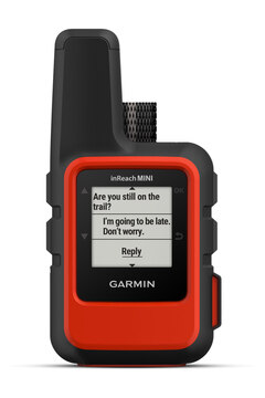Garmin InReach Mini GPS Computer Liten og robust