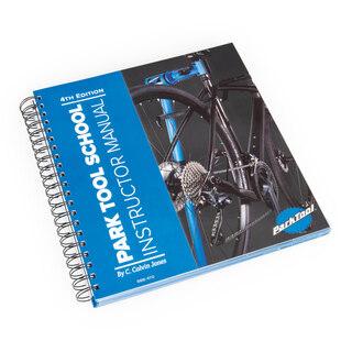 Park Tool Big Blue Instruktörshandbok Gör det själv! Marknadens bästa mekbok!