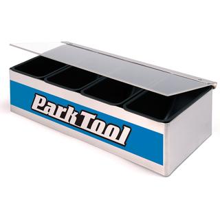 Park Tool JH-1 Oppbevaringsboks Smart sted å oppbevare smådeler