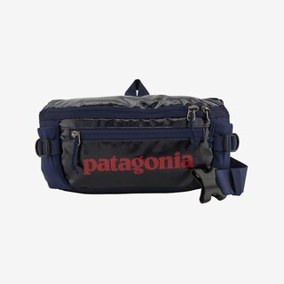 Patagonia Black Hole 5L Hoftebelte Classic Navy