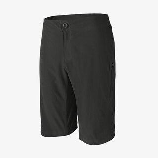 Patagonia Dirt Roamer M's Shorts Sort, Str. 34