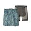 Patagonia Dirt Craft W's Shorts Tasmanian Teal, Str. 6