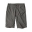 Patagonia Dirt Roamer W's Shorts Forge Grey, Str. 6