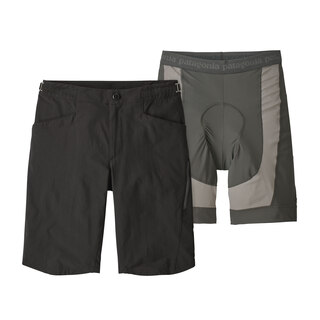 Patagonia Dirt Craft M's Shorts Svart, Str. 30