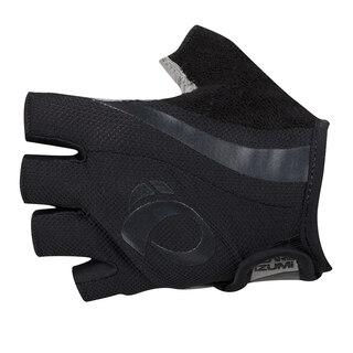 Pearl Izumi W Select Korte Sykkelhansker Sort, Dame, Lett og komfortabel hanske