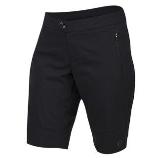 Pearl Izumi W Summit Bib Shorts Svarta, dam, MTB, Baggy