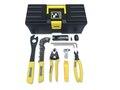 Pedros Starter Bench Toolkit Inkludert 11 verktøy!