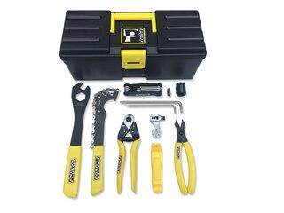 Pedros Starter Bench Toolkit Inkluderar 11 verktyg!