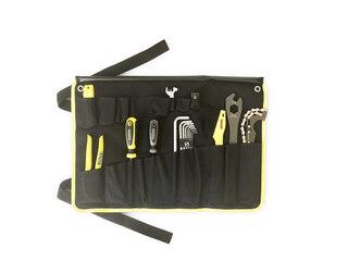 Pedros Starter Tool Kit 1.1 Multiverktøy 19 profesjonelle verktøy