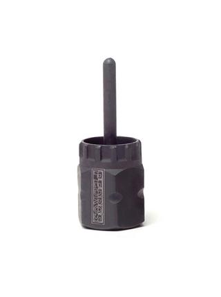 Pedros Kassettavdrager m/ Pin 24mm Socket, Shimano/Sram kassetter