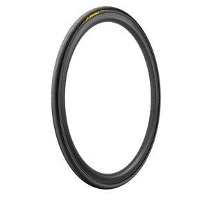 Pirelli P Zero Velo TUB Dekk Sort, 700x25/28, TPI 320