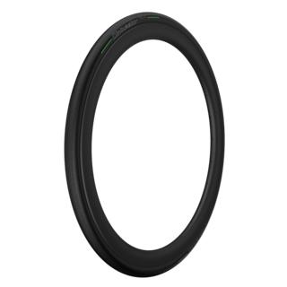 """Pirelli Cinturato Velo TLR 28"""" Dekk Sort, 26/37-622, TPI 127"""