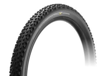 """Pirelli Scorpion MTB M Elsykkel Dekk Mixed, 29 x 2.6"""", 60TPI, 1270 g"""