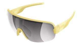 POC Aim Briller Sulfur Yellow, Clarity Road linse