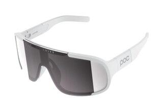 POC Aspire Briller Hydrogen White, Clarity linse