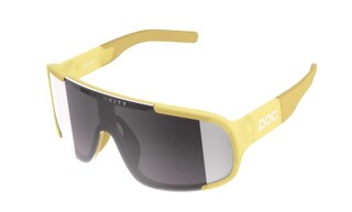 POC Aspire Briller Sulfur Yellow, Clarity linse
