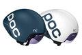 POC Cerebel Tempohjelm Kompakt og aerodynamisk, 380g