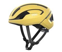 POC Omne Air Spin Hjelm Sulfur Yellow Matt, Str. S