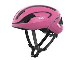 POC Omne Air Spin Hjelm Actinium Pink Matt, Str. S