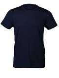 POC M`S Reform Enduro Light T-Skjorte Turmalite Navy, Str. XS