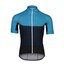 POC Essential Road Light Sykkeltrøye Basalt Blue/Turmaline Navy, Str. S
