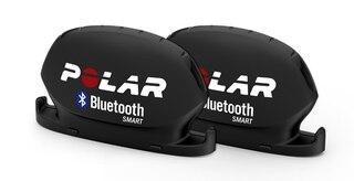 Polar Hastighets- og Kadenssensor Sett Bluetooth Smart
